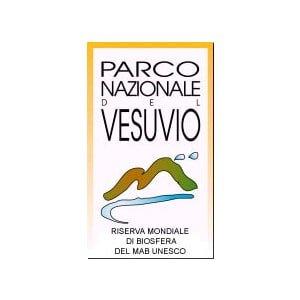 logo parco nazionale del vesuvio partner del premio cesare filangieri