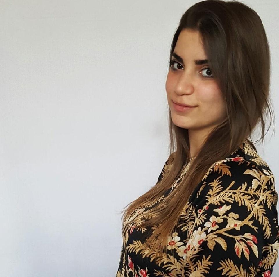 Anna Falco organizzatrice della terza edizione del premio cesare filangieri